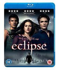 The Twilight Saga Eclipse [Bluray] [DVD]