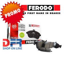 Ferodo FDB1052 Pastiglie freno anteriori Alfa Romeo Gt 1.9 Jtd 12003-9//2010