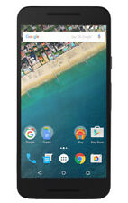 LG Nexus 5x 32 GB Sim- Android Smartphone - Quartz White 32gb