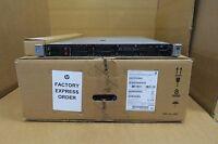 NEW HP ProLiant DL320e GEN8 675598-B21 E3-1240v2 8GB 1U Server with rack rails