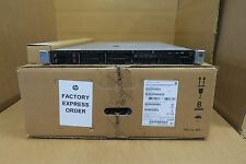 NUOVO HP ProLiant DL320e GEN8 675598-B21 E3-1240v2 8 GB P420/1G SAS 1u Server Rack