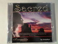 Sacred Woman CD by Llewellyn