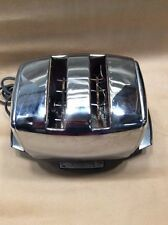 Vintage Sunbeam WORKING Toaster c 1950 Collectible Kitchenware Radiant Automatic