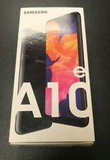 SAMSUNG A10e - 32GB BLACK - Metropcs by T-Mobile **Brand New**