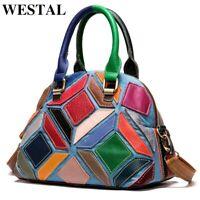 LUXURY bags for women women's shoulder bag genuine leather designer bag