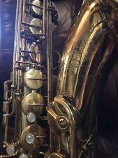 Selmer Paris Mark VI Tenor Sax Saxophone
