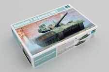 Trumpeter 09528 1/35 Russian T-14 ARMATA Main Battle Tank