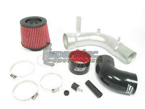 DC Sports Short Ram Air Intake System 02-06 Acura RSX Type-S 2.0L CARB LEGAL NEW