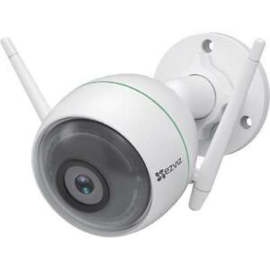 Ezviz EZ3101C2L28 C3WN 1080p Outdoor Wi-Fi Bullet Camera with Night Vision