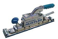 Hutchins Vacuum Assistdust Free Hustler Straight Line Air Sander 4920