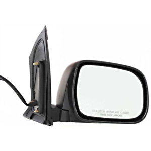 Fits 04-10 Sienna Right Passenger Power Heated Mirror Assembly  Read Deatils