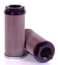hydrauliksaugfilter pour Yanmar Mini pelle B 17-2 MOTEUR YANMAR 3 TNE 68L Filtre