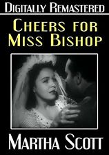 Cheers For Miss Bishop (2015, REGION 1 DVD New) 889290023926