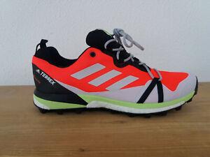 Adidas Terrex Skychaser LT GTX Treckingschuhe  Trailrunning Schuhe