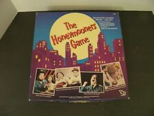 Vintage The Honeymooners Board Game 100% Complete Dated 1986