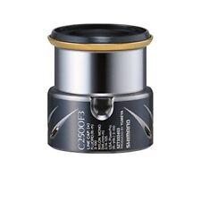 NEW Shimano reel Yumeya 14 Stella C2500 F3 spool parts