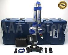 Faro Prime 4ft Faroarm Portable Cmm Measurement Inspection Arm