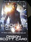 Enders Game, Orsen Scott Card, Paperback