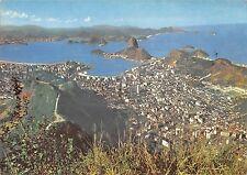 Br48093 Rio de Janeiro vista de baia de guanabara Brazil