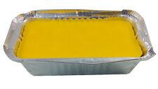 Gommalacca gialla per sigillare bottiglie, lettere, ecc. Confezione da 500 gr