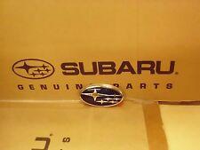Genuine OEM Subaru Tribeca Front Emblem / Ornament  2006 - 2009 (93013XA001)