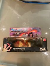 Vintage Japanese Takara Masters of the Universe ZOAR usa version He-Man MOTU