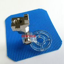 1/2 Clarity Clear Free Motion Couching Echo Quilting Foot For Bernina New Style