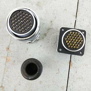 1955-59 Chevy Truck 22 Pin Billet Street Rod Wire Harness Plug 354 283 gmc 265