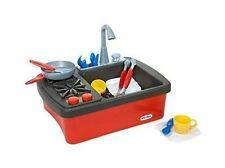 3-4 Years Kitchen/Housework Little Tikes Pre-School Toys