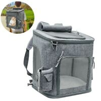 Cat Carrying Extra Large Capacity Pet Backpack Dog Breathable Pet Carrier Travel