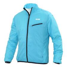 SLAM Herren Jacket New Blow Segeljacke Übergangsjacke Segel Sport hellblau S