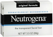 Neutrogena Face Bar Original 3.5oz