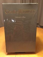 3A THREEZERO Game of Thrones 1/6 Eddard Ned Stark Figure BNISB