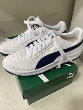 Puma Men's GV Special [ Puma White/Peacoat ] Shoes - 366613-06 Size 10.5