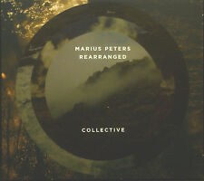 CD MARIUS PETERS REARRANGED - collective