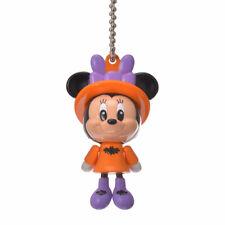 Disney Store Japan 3D Keychain Minnie (Halloween)