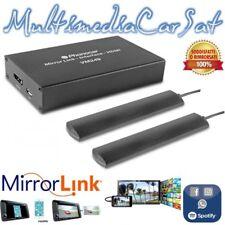Phonocar VM249 VM 249 Mirror Link Wi Fi Auto Autoradio Universale Apple Android