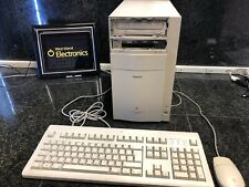 Apple Power Macintosh 8500/150- TESTED-KEYBOARD & MOUSE-FRESH INSTALL OS 9