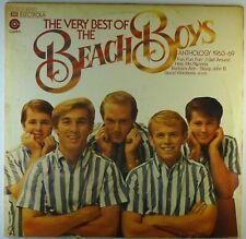 "2x 12"" LP - The Beach Boys - The Very Best  (Anthology 1963-69) - H1132"
