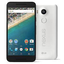 New Nexus 5X H790 - 32GB - Quartz (Unlocked) Smartphone