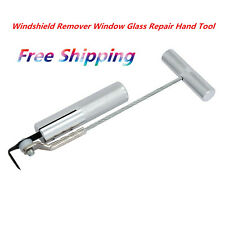 Wind Glass Automotive Remover Car Windshield Windscreen Removal Knife Tool One