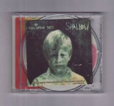 (CD) PORCUPINE TREE - Shallow / 1 Trk / PROMO / PRCD 301678