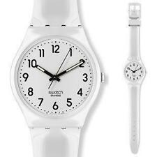 Swatch Plastic Case Wristwatches