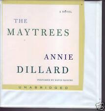 Audio CD  Annie Dillard The Maytrees