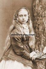 mm856 - Princess Beatrice - Royalty photo 6x4