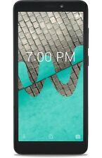 ANS Wiko Life 16 GB Smartphone Sprint   Black   A stock