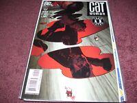 CATWOMAN #54 ADAM HUGHES COVER  DC COMICS