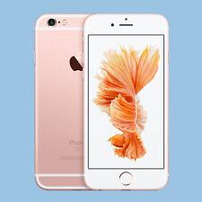 Apple  iPhone 6s - 64GB - Roségold (Ohne Simlock) Smartphone NUR KURZ!