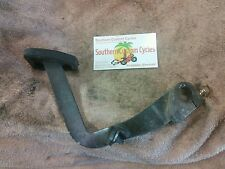 1996 Honda Helix Rear Brake Pedal