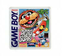 AGRO SOAR NINTENDO GAME BOY FRIDGE MAGNET IMAN NEVERA